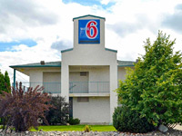 Motel 6 Billings South