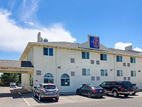 Motel 6 Fort Lupton