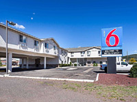 Motel 6 Williams East - Grand Canyon