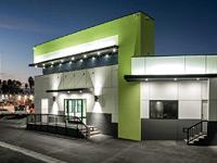 Motel   De Soto Ave Canoga Park Ca