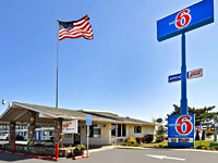 Motel 6 Willows