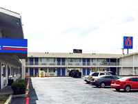 Motel 6 Amarillo West