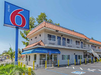 Motel 6 - National City, CA