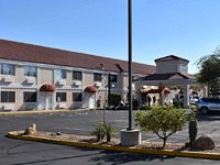 Motel 6 Apache Junction