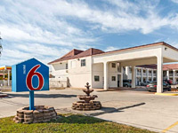 Motel 6 San Marcos - North