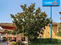 Motel 6 - Stockton East