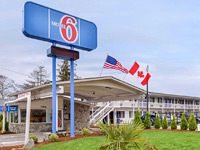Motel 6 Salem - Expo Center