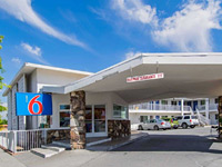 Motel 6 San Bernardino Downtown