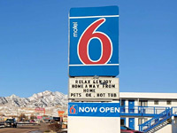 Motel 6 Canon City