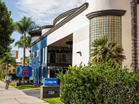 Motel 6 Anaheim - Convention Center