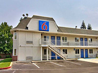 Motel 6 Sacramento South