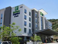 Holiday Inn Express & Suites San Diego NE - Hotel Circle