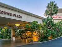 Crowne Plaza San Diego - Mission Valley