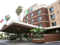 Holiday Inn Express Hotel & Suites San Diego South-Chula Vista