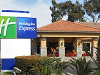 Holiday Inn Express San Diego-Rancho Bernardo