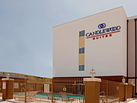 Candlewood Suites San Antonio North - Stone Oak