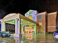 Holiday Inn Express Hotel & Suites San Antonio-South