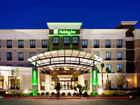 Holiday Inn San Antonio North - Hill Country