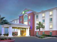 Holiday Inn Express Hotel & Suites San Antonio West (Seaworld Area)