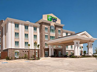 Holiday Inn Express Hotel & Suites Pearsall