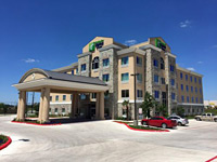 Holiday Inn Express & Suites San Antonio SE - Military Drive