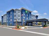 Holiday Inn Express & Suites Loma Linda - San Bernardino South