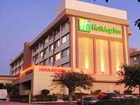 Holiday Inn San Francisco-International Airport