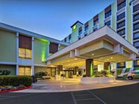 Holiday Inn San Jose - Airport