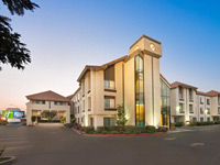 Holiday Inn Express Hotel & Suites Santa Clara-Silicon Valley