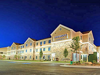 Staybridge Suites Salt Lake - West Valley City
