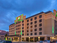 Holiday Inn South Jordan