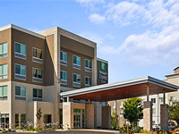 Holiday Inn Express & Suites Suisun City