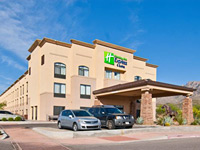 Holiday Inn Express Oro Valley