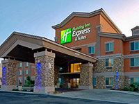Holiday Inn Express Tucson