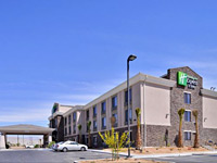 Holiday Inn Express and Suites Indio
