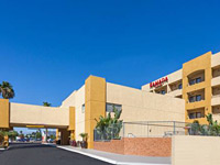 Ramada Plaza by Wyndham Garden Grove/Anaheim South