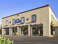 Days Inn Santa Fe New Mexico