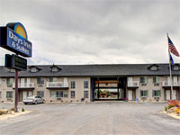 Days Inn and Suites Lolo