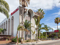 Ramada by Wyndham Oceanside