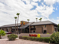 Super 8 Chandler Phoenix