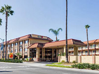 Super 8 by Wyndham Anaheim Disneyland Drive