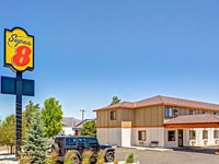 Super 8 by Wyndham Carson City