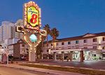 Bally's hotel casino las vegas nevada