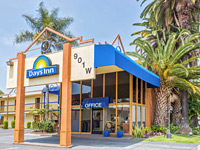 Days Inn Los Angeles LAX Airport Venice Beach