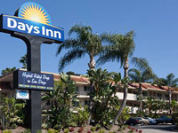 Days Hotel by Wyndham San Diego Hotel Circle near Seaworld