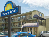 Days Inn by Wyndham San Francisco Downtown/Civic Center Area