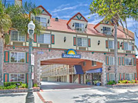 Days Inn Los Angeles LAX Redondo and Manhattan Beach
