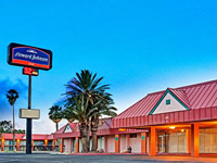 Howard Johnson by Wyndham - Tucson Downtown