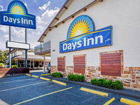 Days Inn by Wyndham Austin-University/Downtown