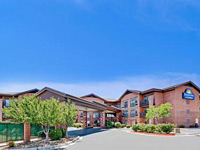 Days Inn & Suites by Wyndham Page/ Lake Powell